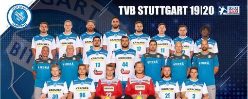 TVB 1898 Stuttgart - Spielplan
