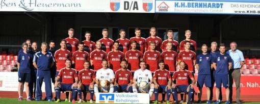 SV Drochtersen/Assel - Spielplan