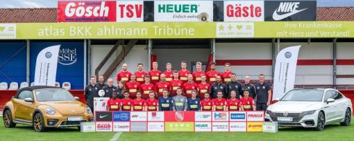 TSV Havelse - Spielplan