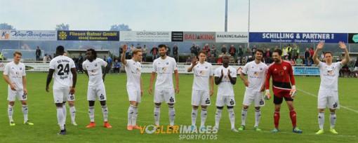 BSV Schwarz-Weiß Rehden - Spielplan