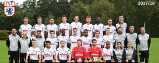 Lüneburger SK Hansa - Spielplan