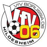 VfV Borussia 06 Hildesheim 0 : 4 VfB Lübeck