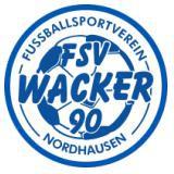 FSV Wacker Nordhausen - Spielplan