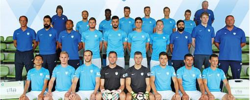 FC Viktoria 1889 Berlin - Spielplan
