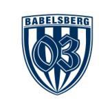 BFC Dynamo 0 : 3 SV Babelsberg 03