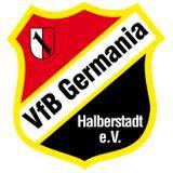 FSV 63 Luckenwalde 0 : 5 Germania Halberstadt