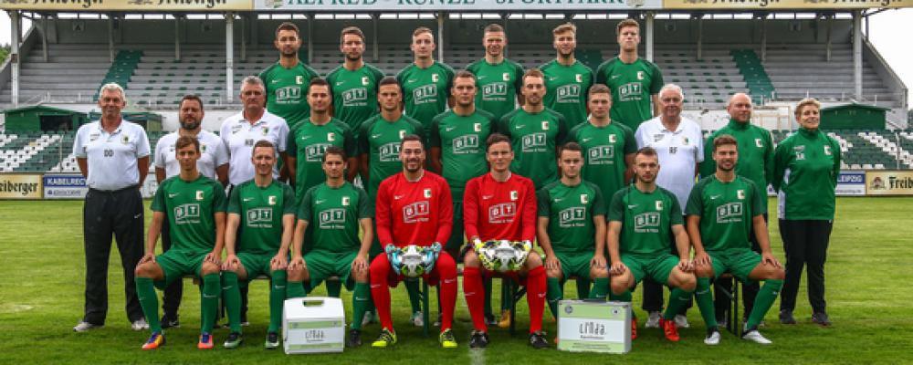 BSG Chemie Leipzig - Spielplan
