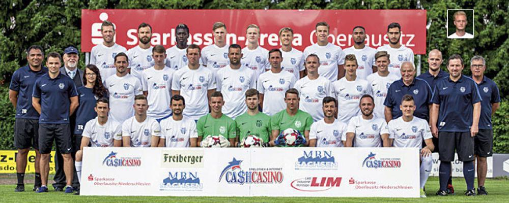 FC Oberlausitz Neugersdorf - Spielplan