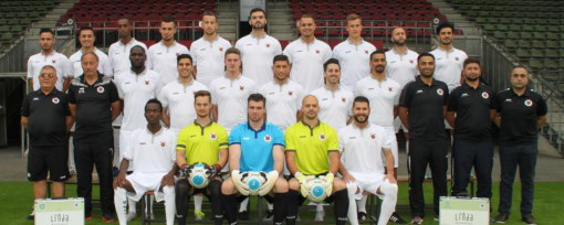 Viktoria Köln II - Spielplan