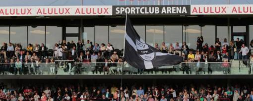 SC Verl - Spielplan