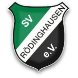 SV Rödinghausen - Spielplan