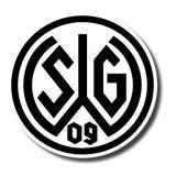 Rot-Weiß Oberhausen 1 : 1 SG Wattenscheid 09