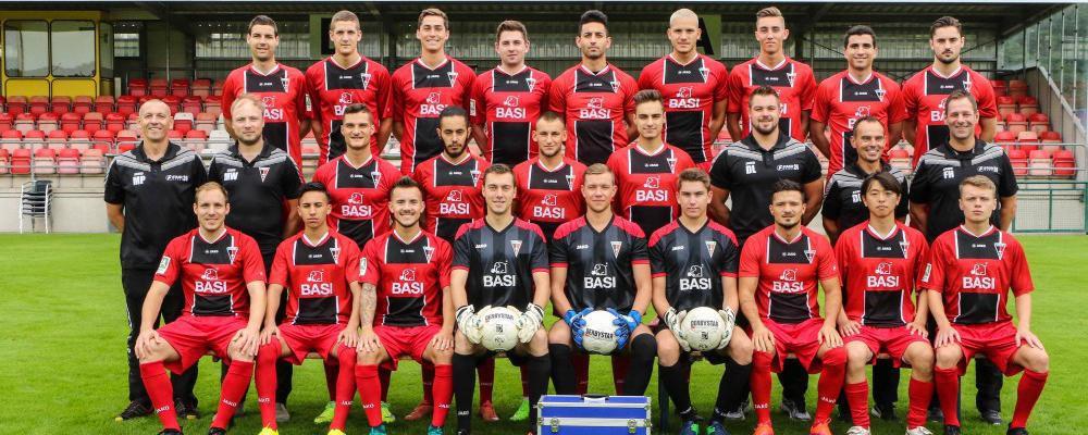 FC Wegberg-Beeck - Spielplan