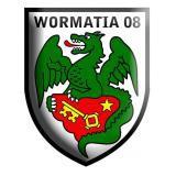 Wormatia Worms - Spielplan