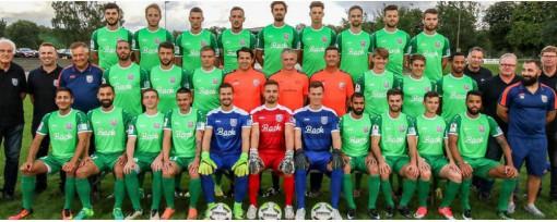Eintracht Stadtallendorf - Spielplan