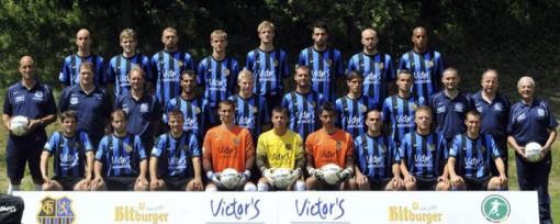 1. FC Saarbrücken - Spielplan