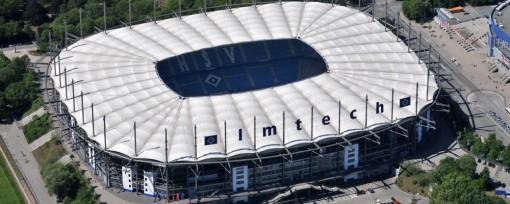 Hamburger SV - U21-Spielplan