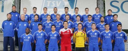 TSV Schott Mainz - Spielplan