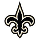 New Orleans Saints - Spielplan