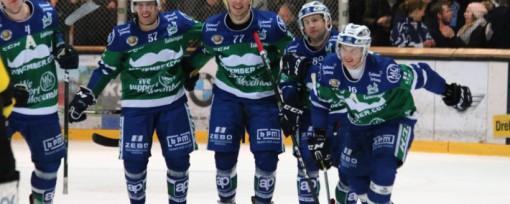 EV Lindau Islanders Spielplan Oberliga Süd 2017/18 - EV Lindau Islanders