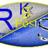 KSK Post R.S. Terminkalender 17/18