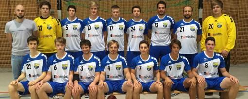 SC Eching Handball - SC Eching Handball Herren