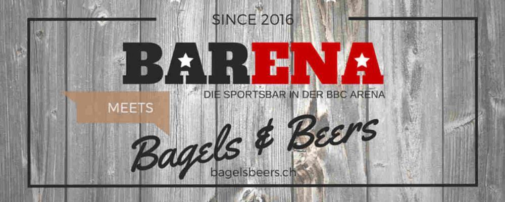 Sportevents 2017/18
