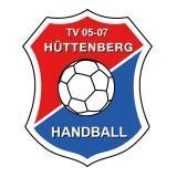 Logo von TV 05-07 Hüttenberg - Spielplan