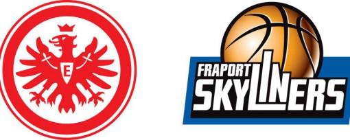 Spielplan NBBL Eintracht Frankfurt/FRAPORT SKYLINERS 2017-2018