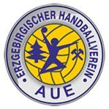 Logo von EHV Aue - Spielplan