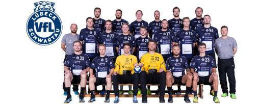 VfL Lübeck Schwartau - Spielplan