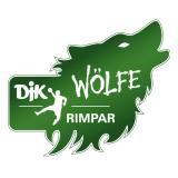 Logo von DJK Rimpar Wölfe - Rimpar Wölfe