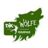 Logo von DJK Rimpar Wölfe - Spielplan