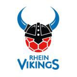 Logo von HC Rhein Vikings - Spielplan