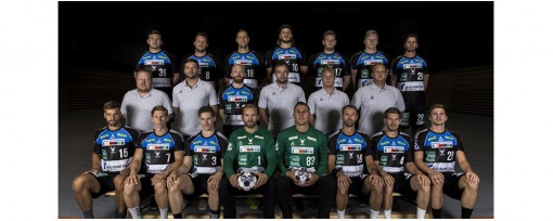 HC Rhein Vikings - Spielplan