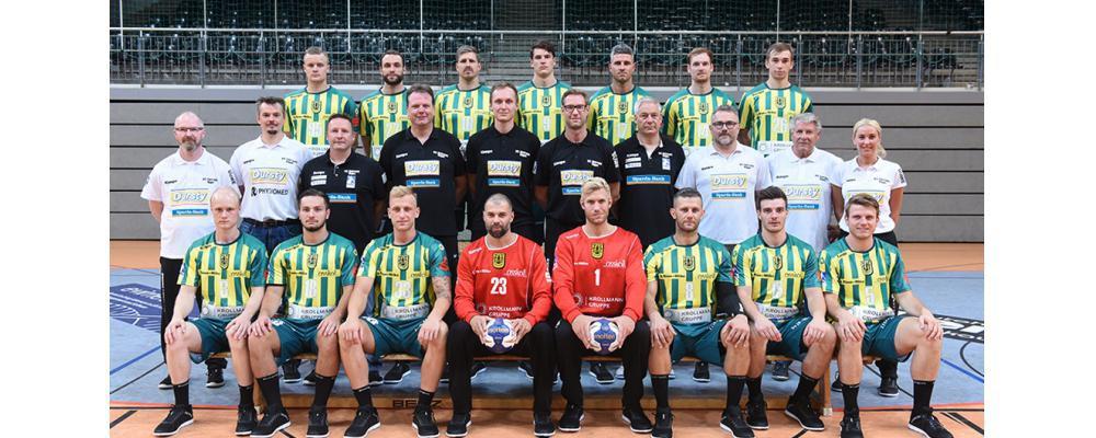 VfL Eintracht Hagen - Spielplan