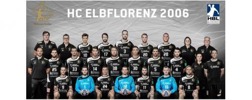 HC Elbflorenz Dresden - Spielplan