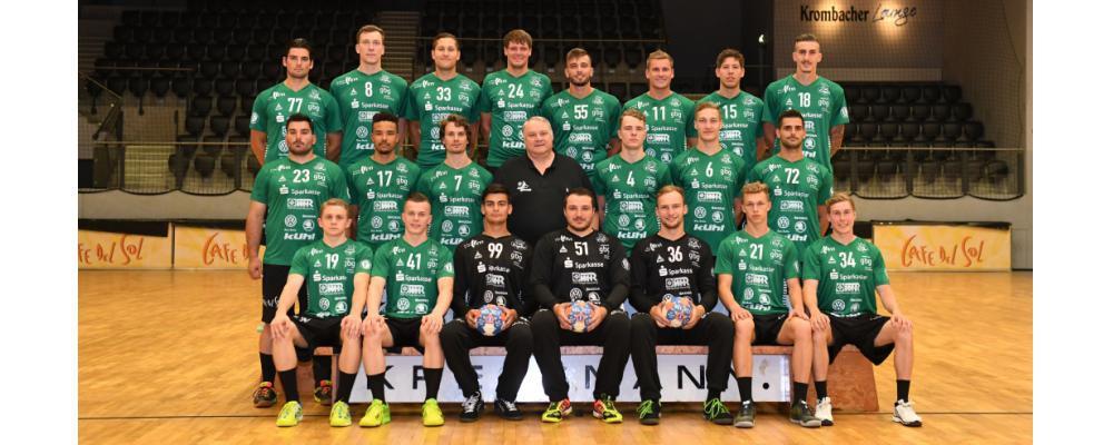 Eintracht Hildesheim - Spielplan