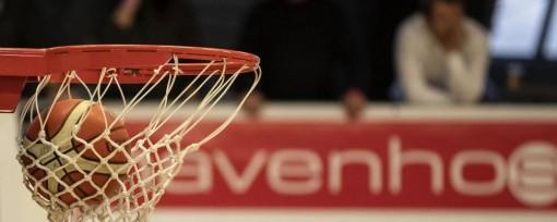 Cuxhaven Baskets - 1. Herren - Spielplan