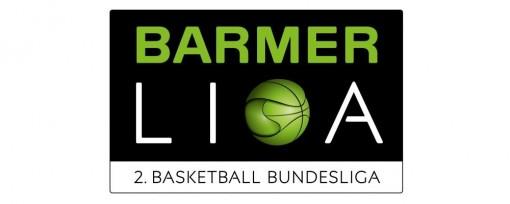 BARMER 2. Basketball Bundesliga ProA - Spielplan