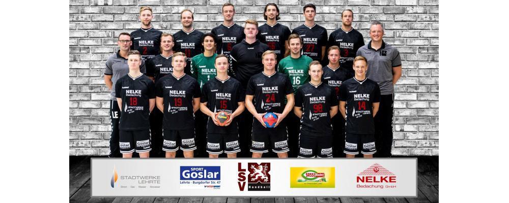 LSV die Erste - Spielplan Oberliga