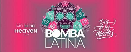 Bomba Latina - Dia de los Muertos