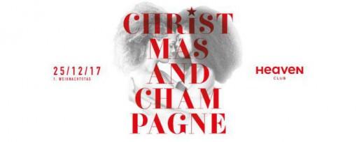 Christmas & Champagne
