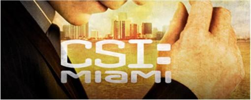 NITRO - CSI: Miami