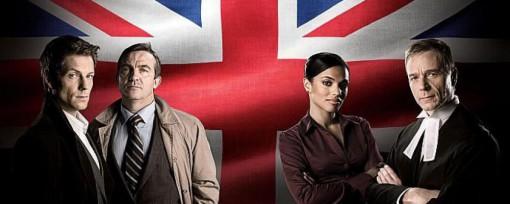 NITRO - Law & Order: UK
