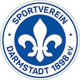 SV Darmstadt 98 2:0 Erzgebirge Aue