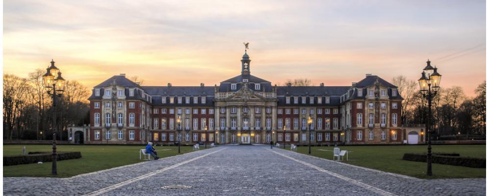 Münsteraner Börsenparkett - Semesterplan