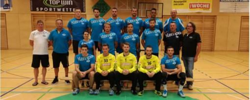 SC kelag Ferlach - Herren Spielplan