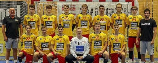 U20 - ERBER UHK Krems
