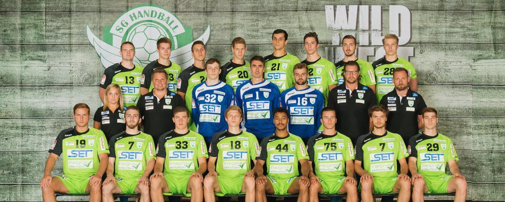 SG INSIGNIS Handball WESTWIEN - Spielplan